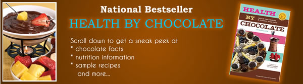 Health by Chocolate Book