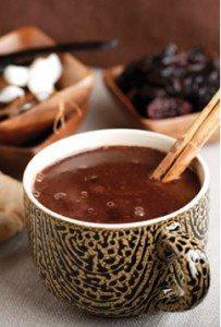 Spicy Chocolate Tonic