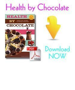Health By Chocolate eBook