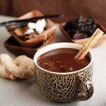 Calming Chocolate Tonic