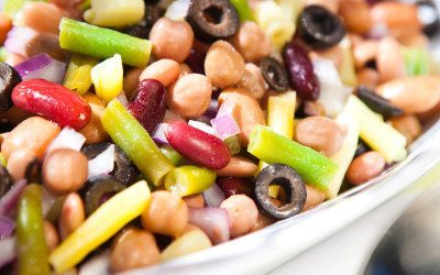 Maple Bean Medley