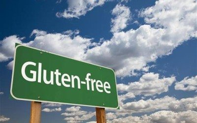 Why I Eat Gluten-free: My Journey to Healing!