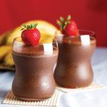 Malted Calci-yum Rich Chocolate Smoothie