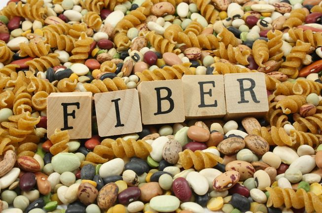 Know Where to Get Dietary Fiber!